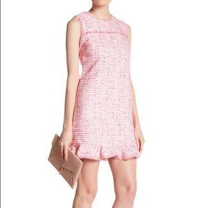 🔥 Cece by Cynthia Steffe Tweed Mini Dress